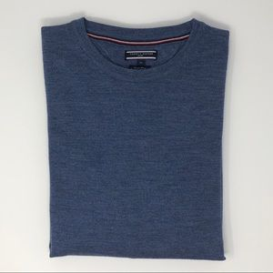 Tommy Hilfiger Luxury Wool Sweater Size XL